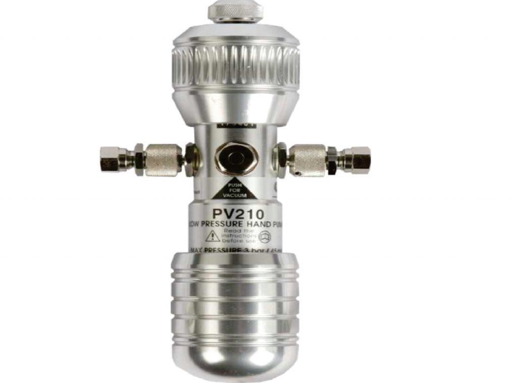 Помпы низкого давления PV210