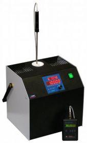 Калибраторы температуры КТ-1, КТ-1М (-50…+140°С)