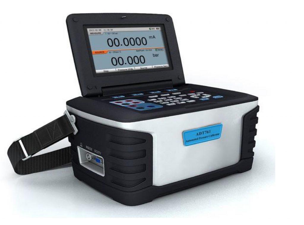 Калибратор давления Additel 761-LA/MA/HA