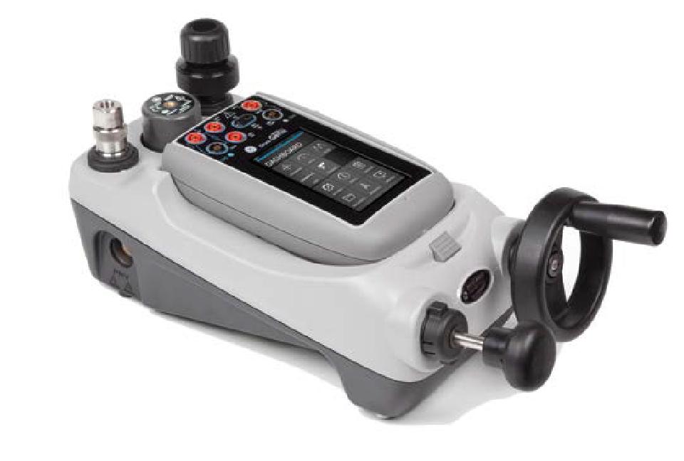 Многофункциональный калибратор Druck DPI 620 Genii