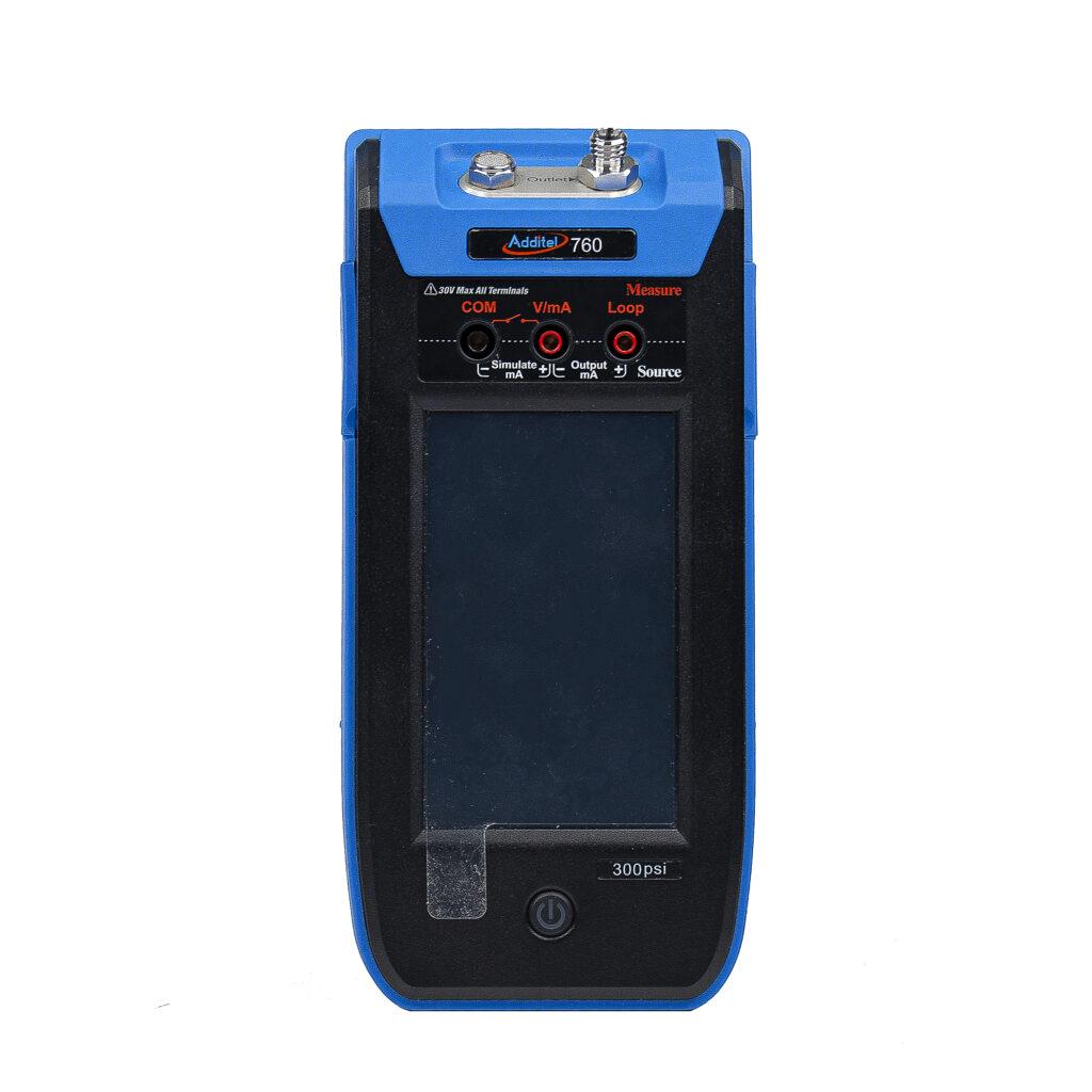 Калибратор давления Additel 760-D