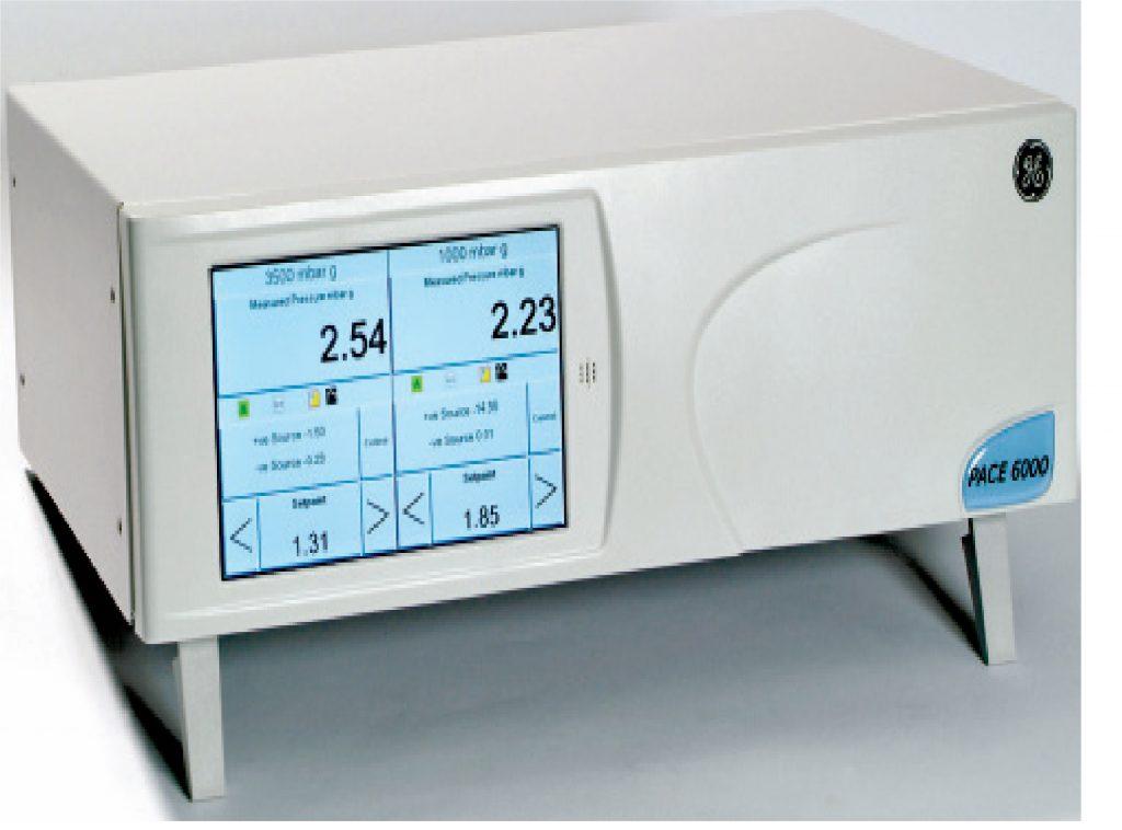 Контроллер давления PACE5000 / PACE6000