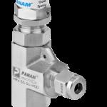 Предохранительные клапаны PANAM