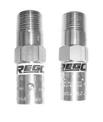 Криогенные предохранительные клапаны серии PRV19430 и PRV29430 - Белэнергокип