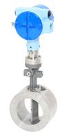 Oval Vortex Flowmeter